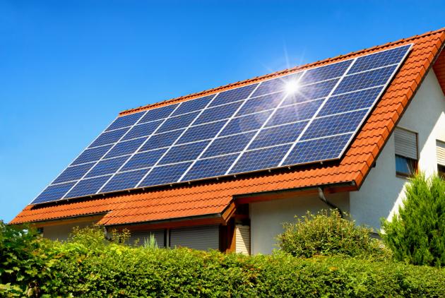 Impianti solari fotovoltaici palermo agrisolar energy for Pulizie domestiche palermo